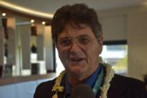 "Air Tahiti Nui bénit son nouveau ""Bora Bora"""