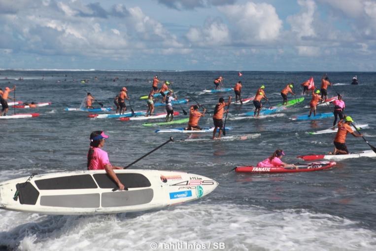 Les watermen sont attendus à Teahupo'o ce week-end pour le dénouement du championnat
