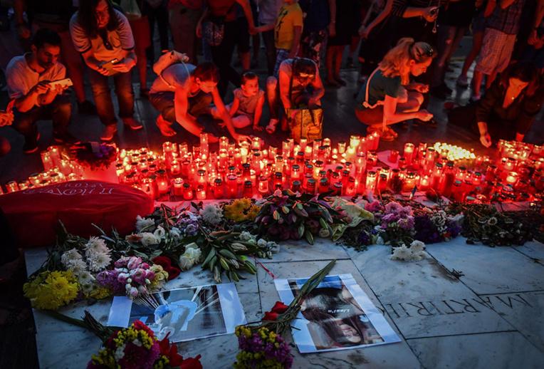 Roumanie : un suspect reconnaît avoir tué deux adolescentes, une affaire qui a choqué le pays