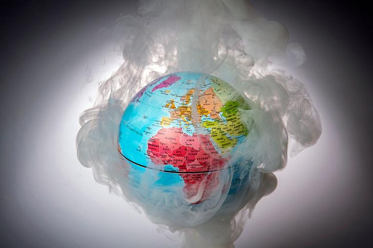L'humanité a déjà épuisé les ressources de la planète pour l'année