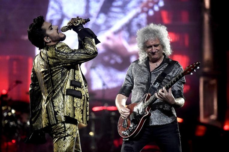Queen à l'affiche d'un festival new-yorkais contre la pauvreté