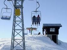 A Villars, station de ski suisse, on apprend le patois sur le télésiège
