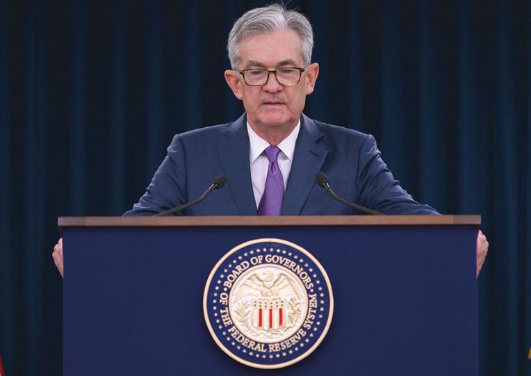 La Fed a baissé les taux pour la première fois depuis 2008 mais a du mal à expliquer pourquoi