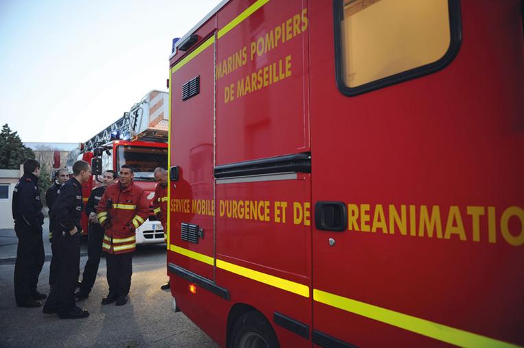 La Réunion : quatre morts, dont deux enfants, dans un incendie