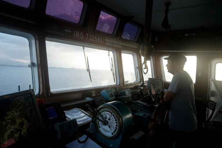 Encore une fois, ONG et migrants bloqués en Méditerranée