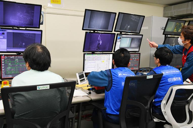 Japon : un séisme de magnitude 6,3 touche le nord-est, pas de risque de tsunami