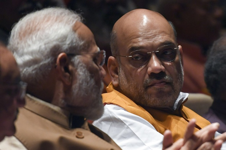 New Delhi reprend en main le Cachemire rebelle