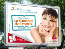 """Soldes: un centre commercial de Toulouse propose une """"garderie des maris"""""""