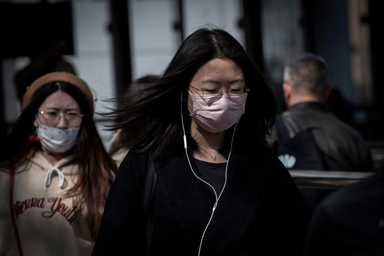 Climat: un demi degré causerait 30.000 morts de plus par an dans les villes chinoises