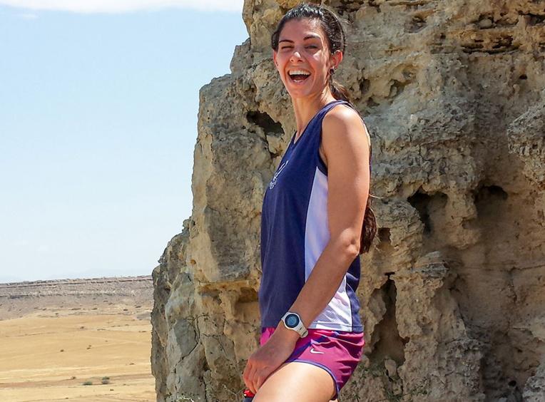 Grèce: la mort de la Britannique Natalie Christopher due à une chute
