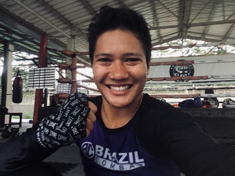 Anna Yon Yue Chong est de retour en Thaïlande