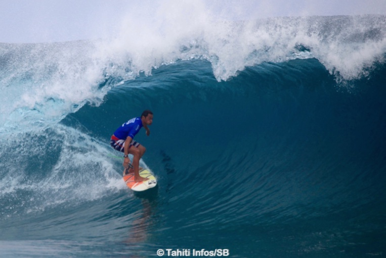 Hira Terinatoofa est double champion du monde ISA