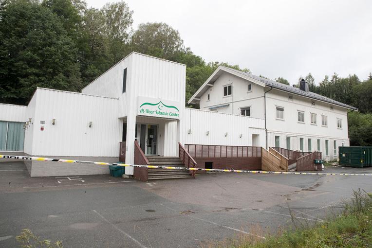 Norvège : l'assaillant de la mosquée devant le juge