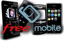 Free dévoile mardi ses offres de téléphonie mobile