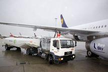 Lufthansa boucle un projet de biocarburant et en reste là pour l'instant