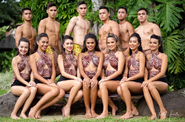 Purotu & Tāne Taure'a Tahiti 2019, une élection 100 % djeuns