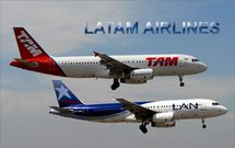 LAN et TAM réévaluent d'au moins 50% les résultats prévus du futur LATAM