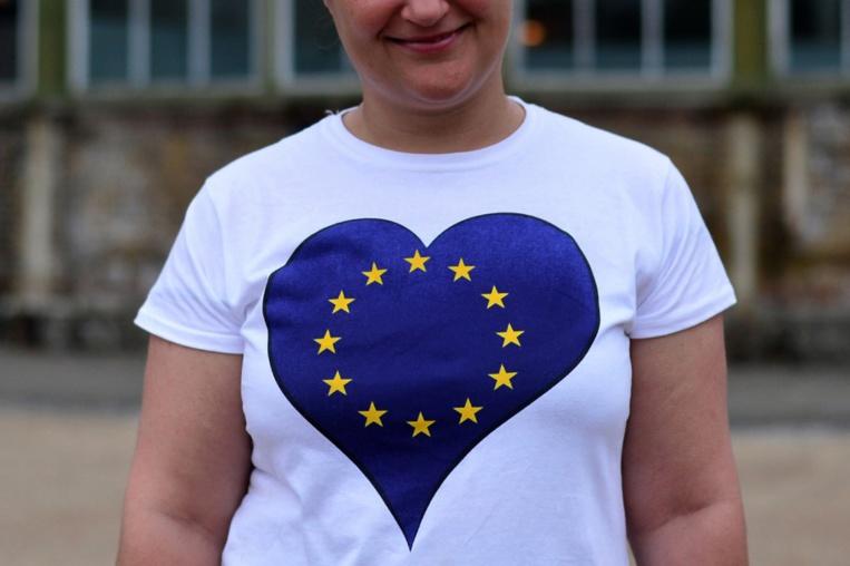Brexit : des milliers de Néerlandais souhaitent faire leurs adieux au Royaume-Uni sur la plage