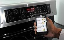 L'électro-ménager connecté, ou les tâches domestiques à distance