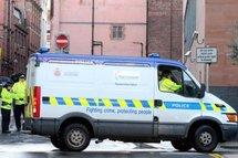 GB: des bandits creusent un tunnel pendant 6 mois pour vider un distributeur