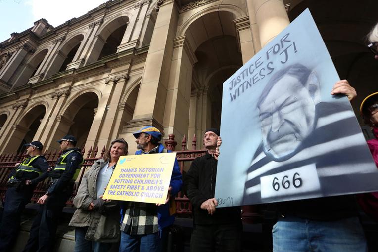 Australie : la condamnation du cardinal Pell pour pédophilie confirmée en appel