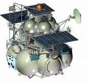 La sonde martienne russe est tombée dans le Pacifique, affirment les militaires