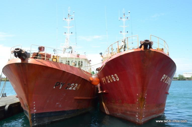 Pêche professionnelle : une aide pour l'équipement en radiocommunications
