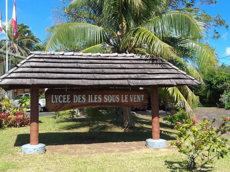 """La MLDS de Raiatea est en mesure d'accueillir 30 élèves qui seront répartis dans deux modules. Le module d'accueil et d'accompagnement pour les élèves en fin de 3e. Et le second module """"l'école de la seconde chance"""" est destiné aux jeunes qui ont arrêté leurs études au lycée."""