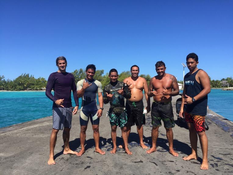 Les stagiaires de Tikehau