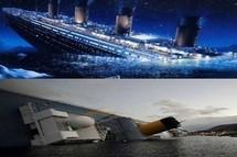 Naufrage: parmi les survivants, la petite nièce d'une victime du Titanic