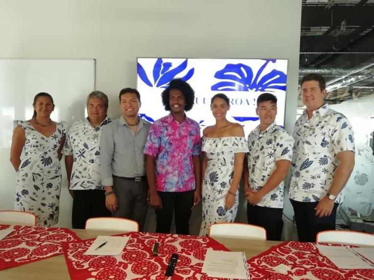 La conférence annuelle de Tahiti Tourisme aura lieu le 3 septembre.