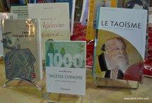 L'association Wen Fa dote la bibliothèque de 200 ouvrages sur la Chine et sa culture