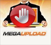 La plateforme de téléchargement Mega Upload a été mise hors service par le parquet fédéral des Etats Unis