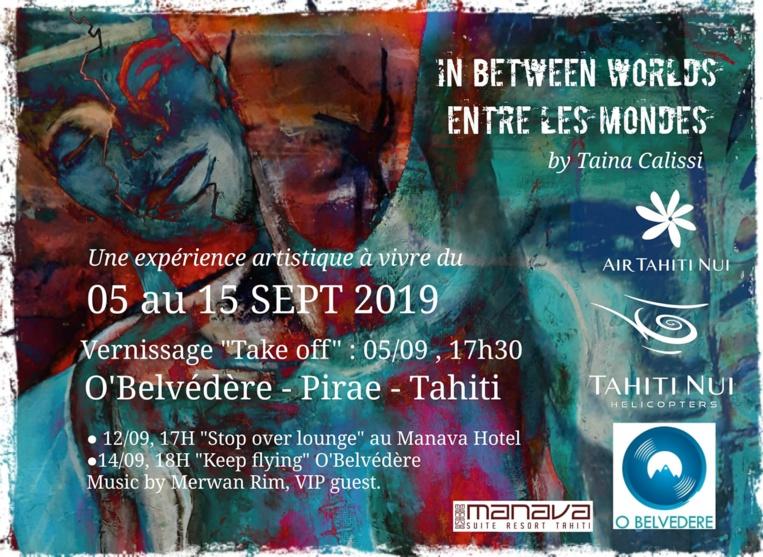 Une exposition exceptionnelle au Belvédère
