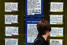 Taux de chômage australien : 5,2 pour cent en décembre 2011