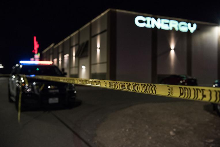 """Etats-Unis: sept morts dans une fusillade """"à l'aveugle"""" au Texas"""