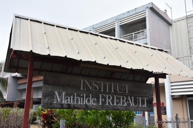 Rentrée universitaire boiteuse à l'Institut Mathilde Frébault
