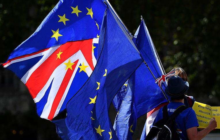 Brexit: avis de tempête au Parlement britannique