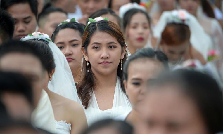 Philippines: la Cour suprême rejette la légalisation du mariage gay