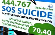 Une soirée dédiée à la prévention du suicide