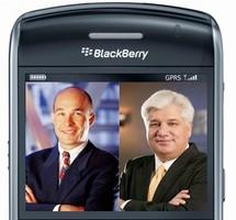 La direction bicéphale des Blackberry, très contestée, cède la main