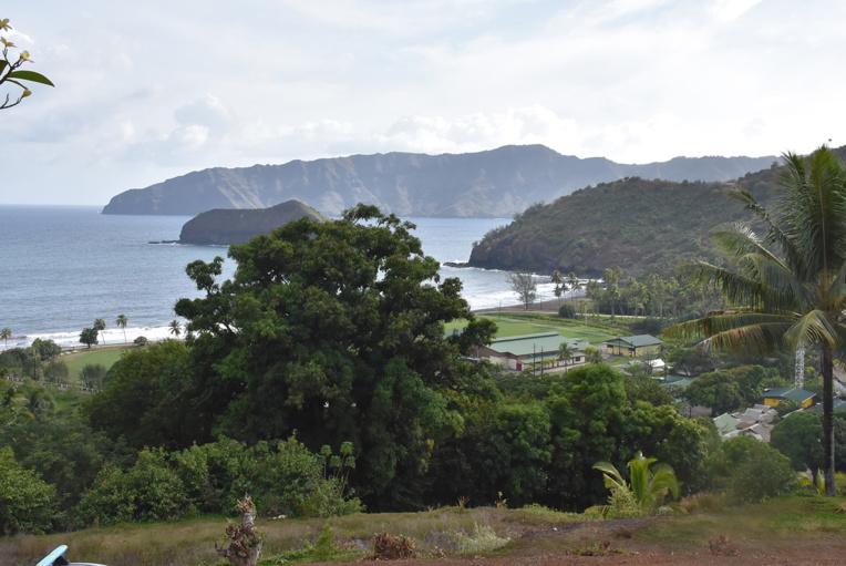 Trois randonneurs portés disparus à Hiva Oa