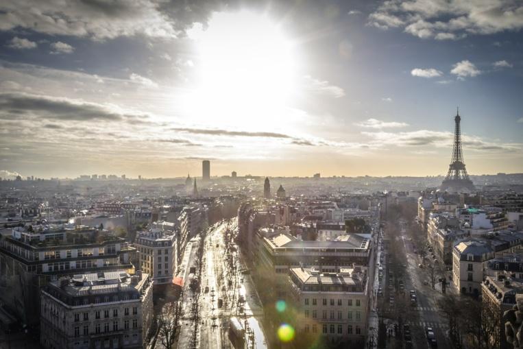 Logement: Paris dépasse 10.000 euros le mètre carré, après des années de flambée