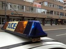 Un cadavre dans une bouche d'aération menant à une banque à Lyon