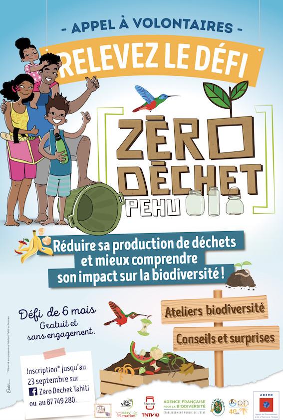 """""""Zéro déchet"""" recherche 30 familles pour sa saison 2"""