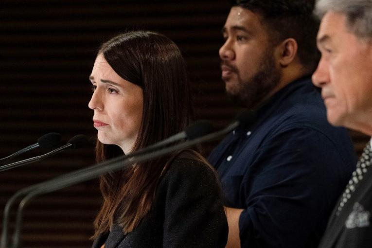Attaque des mosquées: La Nouvelle-Zélande durcit encore le contrôle des armes