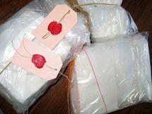 Seize kilos de cocaïne livrés par erreur au siège de l'ONU