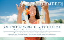 Tahiti et ses îles fêtent le tourisme
