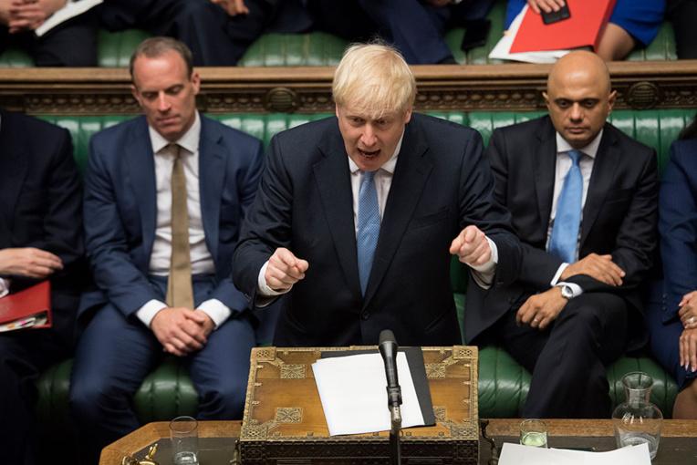 Brexit: l'UE exige des propositions en septembre, Londres rejette l'ultimatum