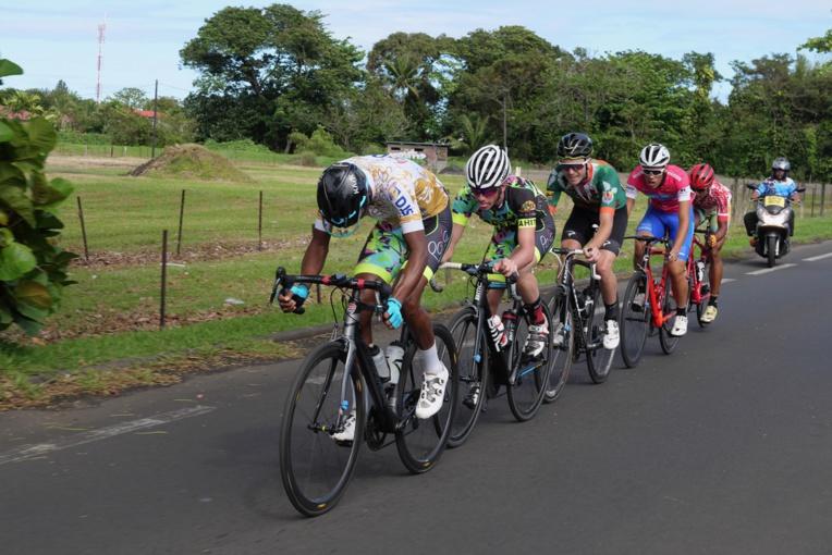 16-Le Tour de Tahiti Nui se terminera sur le Front de mer de Papeete vendredi soir